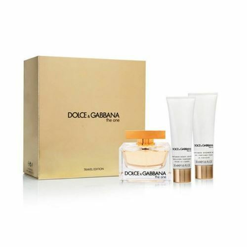 Dolce & Gabbana: The One Gift Set (3 Piece)