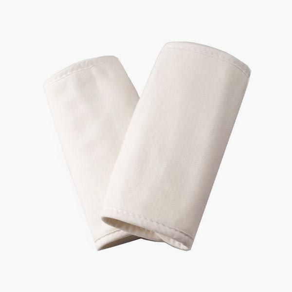 Ergobaby: Teething Pads - Natural
