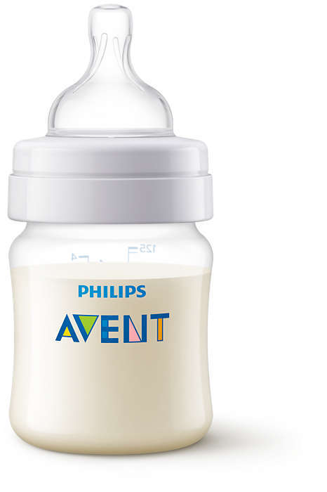 Philips Avent Anti-Colic Bottle - 125ml 1PK