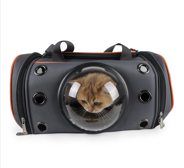 Pet Astronaut Bag
