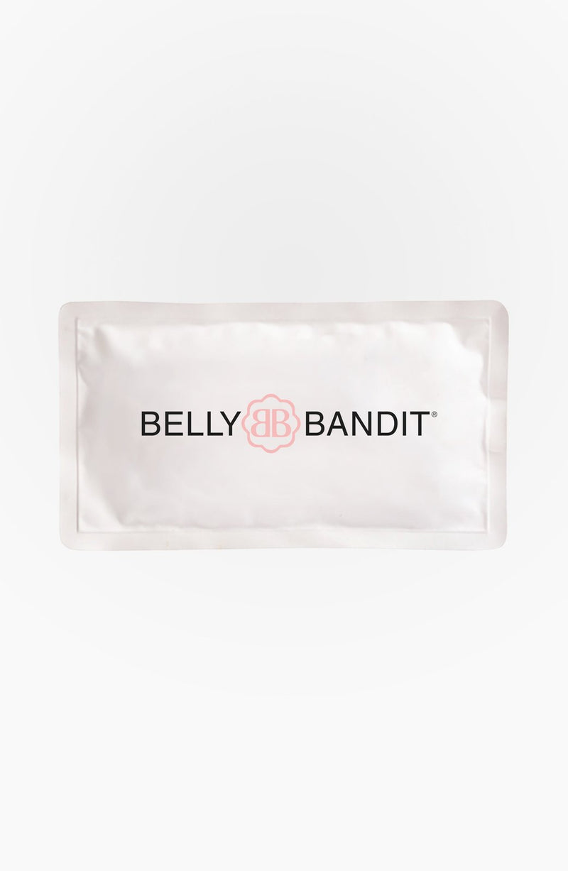 Belly Bandit: Upsie Belly - Black (X-Large)