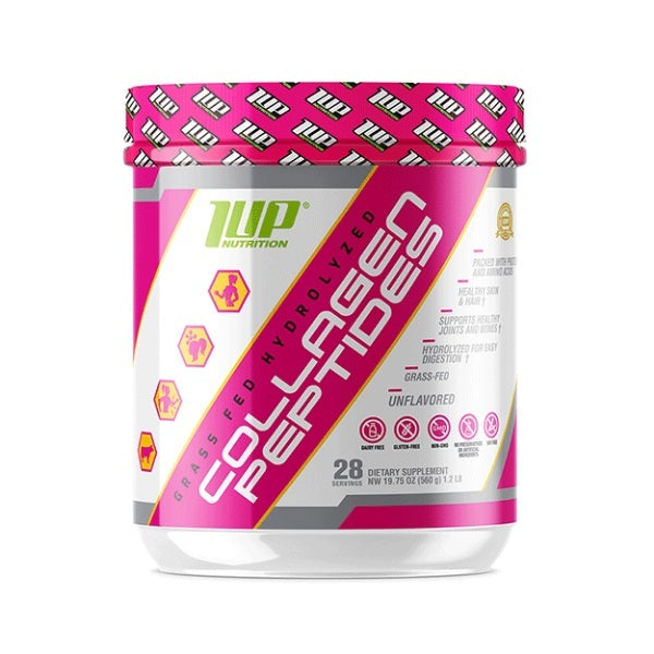 1Up Nutrition Collagen Peptides (28 Serves)