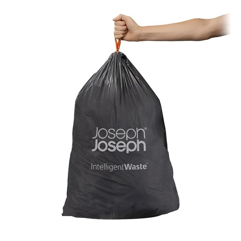 Joseph Joseph: Intelligent Waste IW6 Custom-Fit Bin Liners (30L)