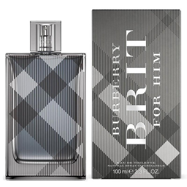 Burberry: Burberry Brit Fragrance (EDT, 100ml)