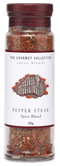 The Gourmet Collection Spice Blends - Pepper Steak (140g)