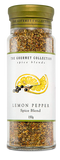 The Gourmet Collection Spice Blends - Lemon Pepper (150g)