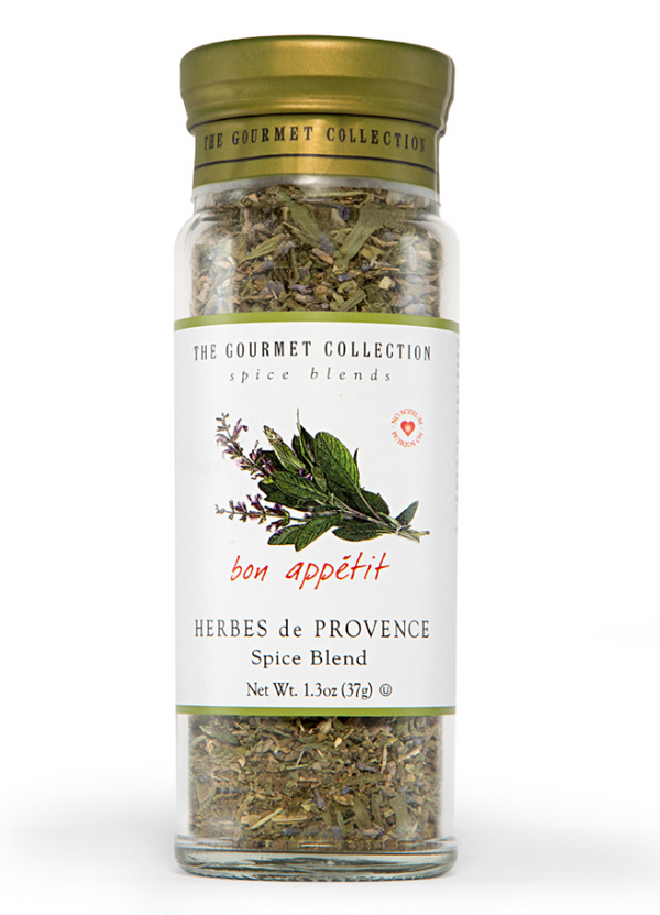 The Gourmet Collection Spice Blends - Herbes De Provence (37g)