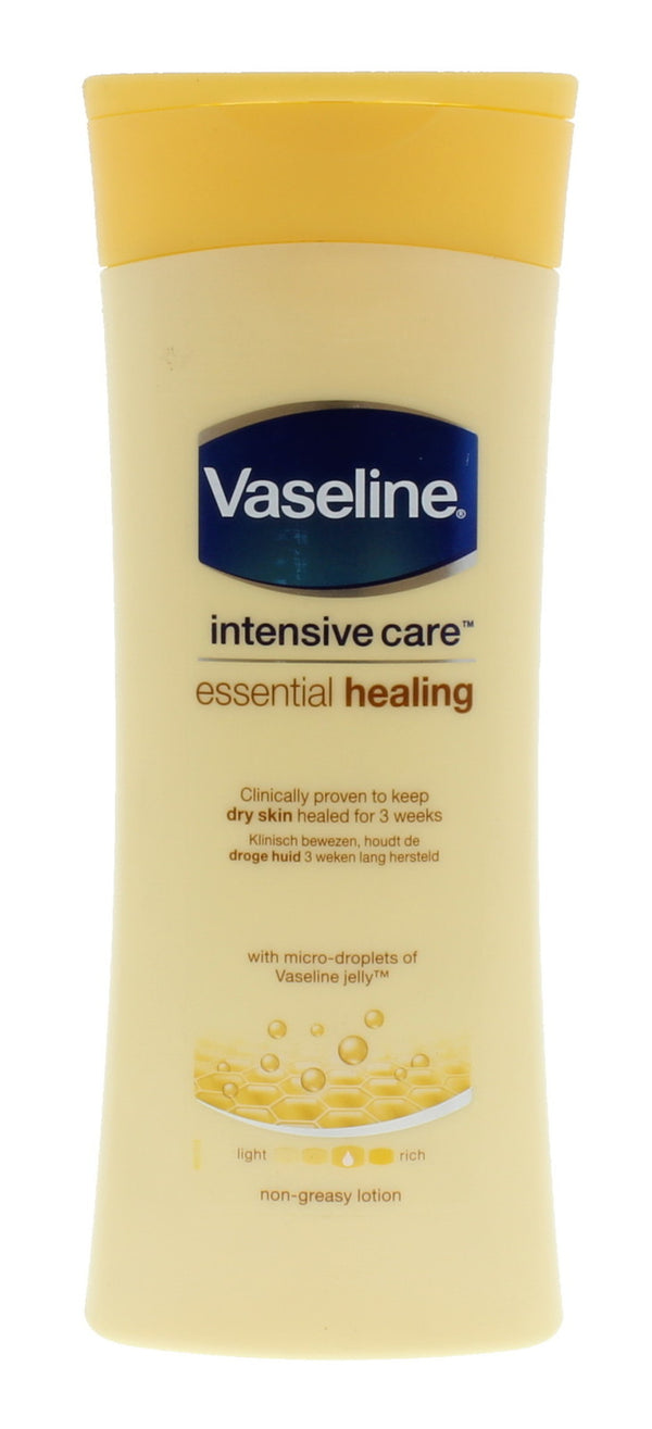 Vaseline: Body Lotion Essential Healing (400 ml)