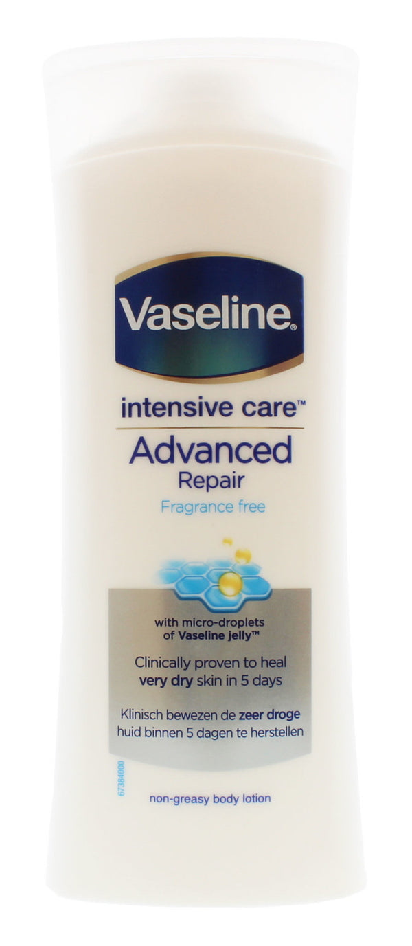 Vaseline: Body Lotion Advance Repair (400 ml)