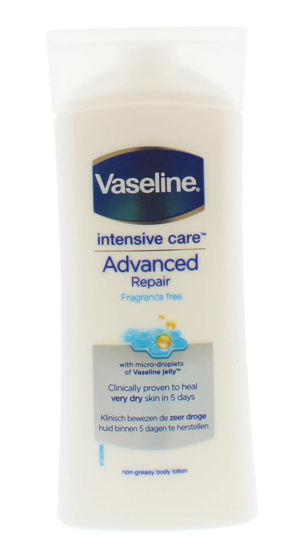 Vaseline: Body Lotion Advance Repair (200 ml)