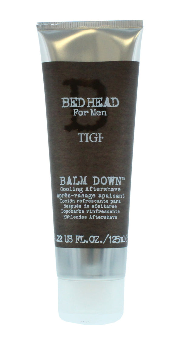 Tigi: Bed Head For Men Balm Down Aftershave Lotion (125 ml)