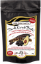 Little Zebra: Dark Carob Buds (85g)