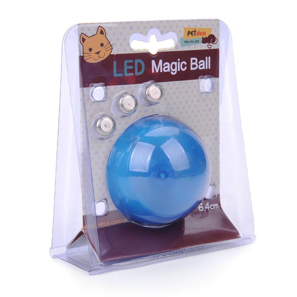 Petop LED Magic Ball