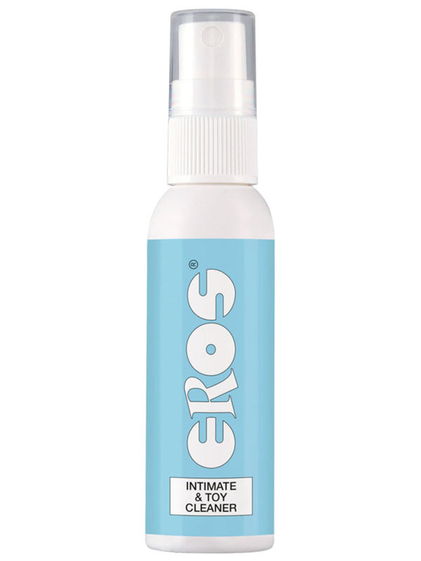 EROS: Intimate and Toy Cleaner (50ml)