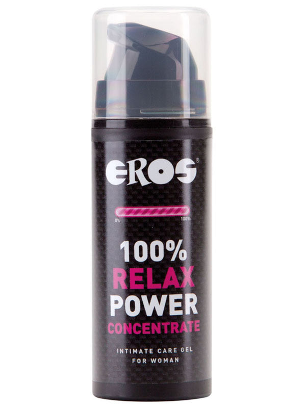 EROS: Relax 100 Percent Power Concentrate - Woman (30ml)