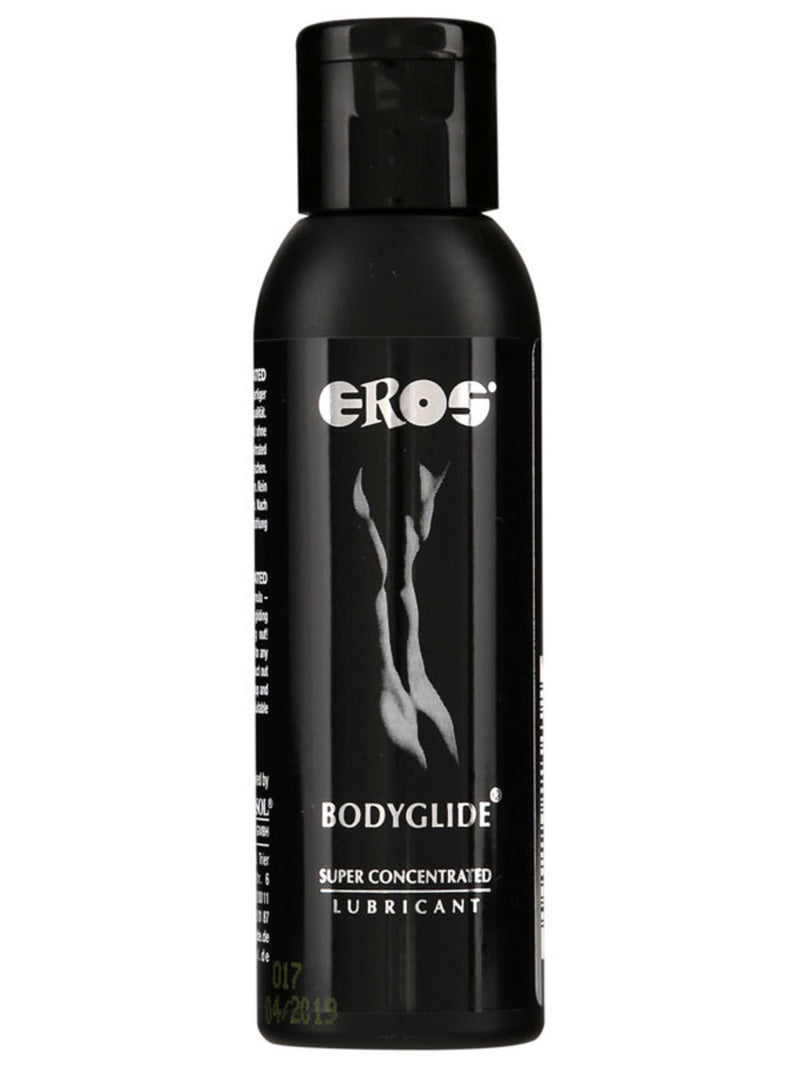 EROS: Super Concentrated Bodyglide (50ml)