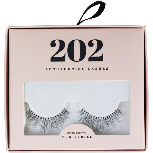 Simply Essential: False Lashes - Length #202