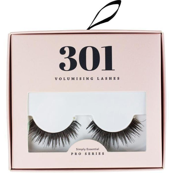 Simply Essential: False Lashes: Volume #301