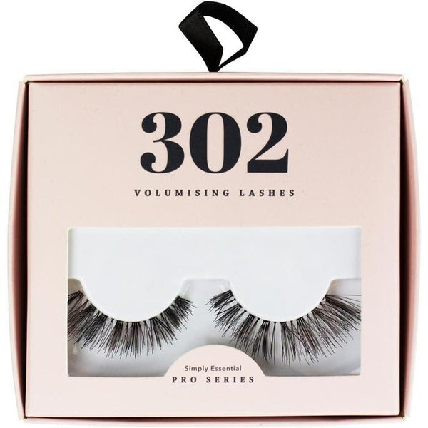 Simply Essential False Lashes - Volume #302