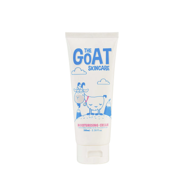 The Goat Skincare: Moisturising Cream