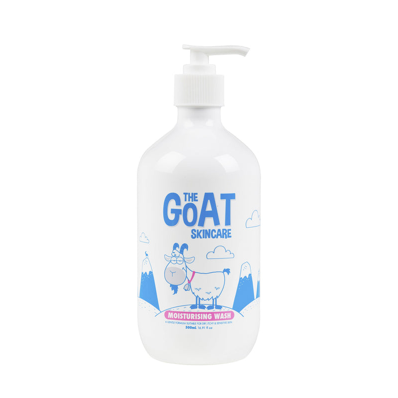 The Goat Skincare: Body Wash - Original