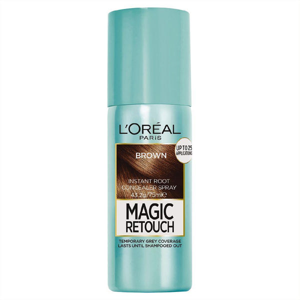 L'Oreal Magic Retouch 3 - Chatain