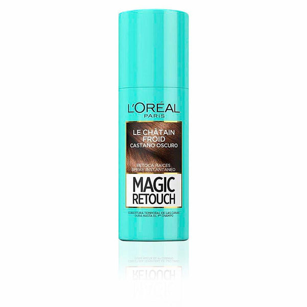 L'Oreal Magic Retouch 7 - Chatain Froid