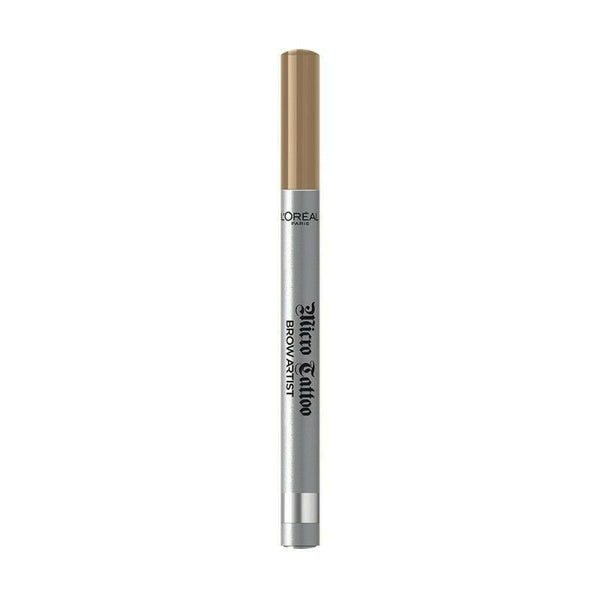 L'Oreal Brow Artist Micro Tattoo - 101 Blonde