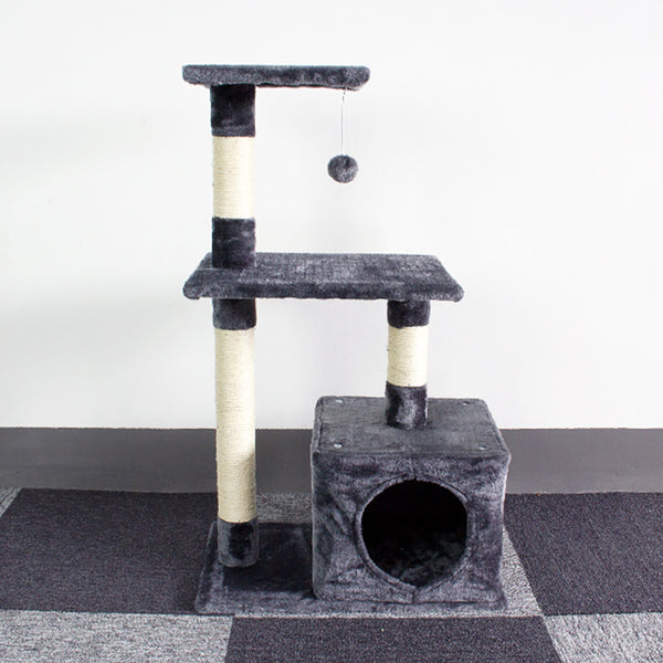 Ape Basics: Cat Climbing Frame (Small/Medium)