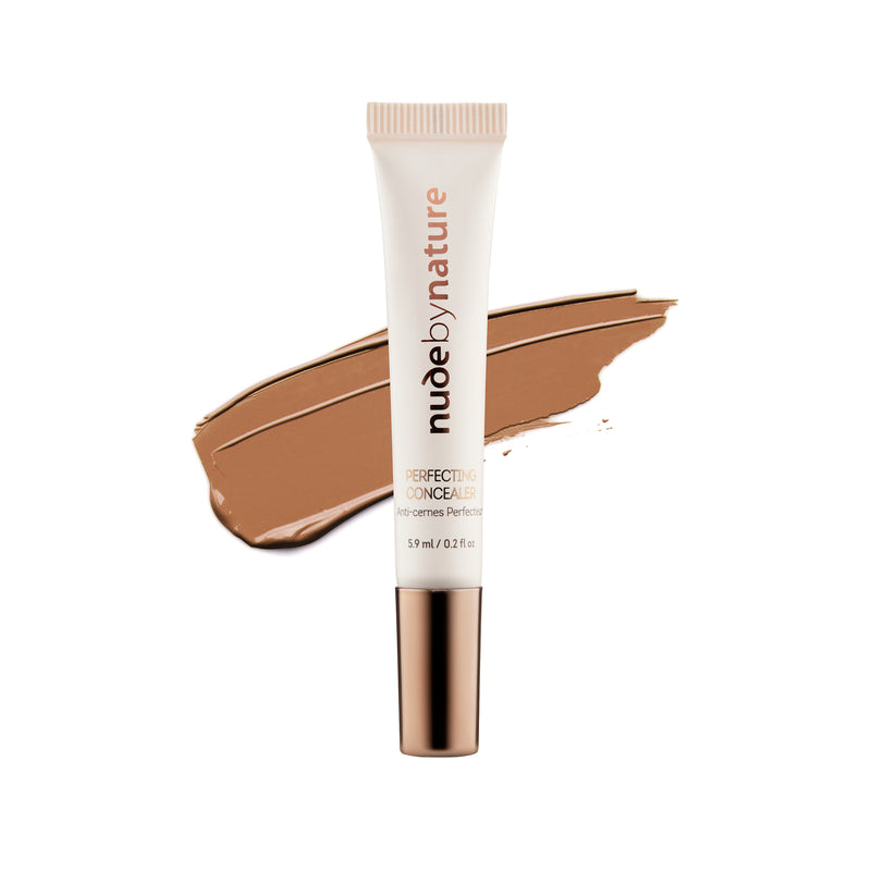 Nude by Nature Perfecting Concealer 08 - Café