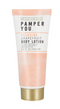 We Live Like This: Pamper You Body Lotion - Grapefruit (190ml)