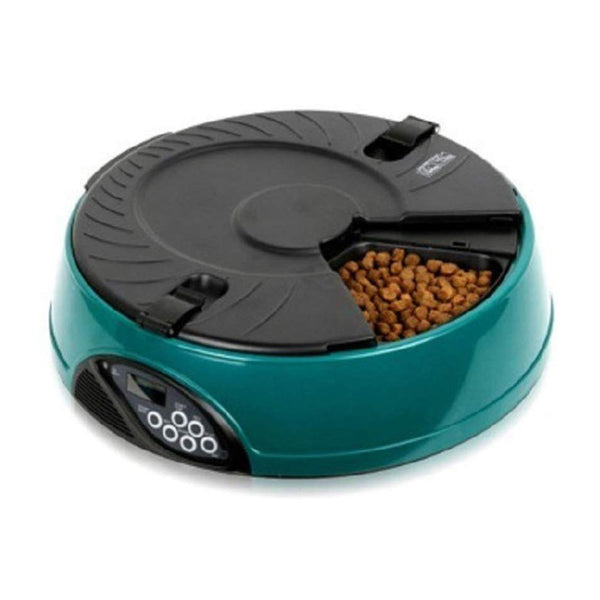 Ape Basics: Pet Timing Automatic Feeder