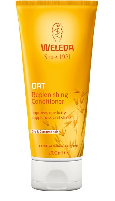 Weleda: Oat Replenishing Conditioner (200ml)