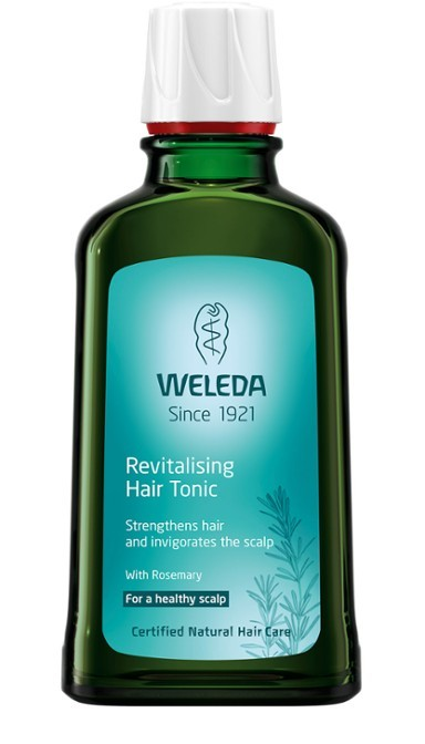 Weleda: Revitalising Hair Tonic (100ml)
