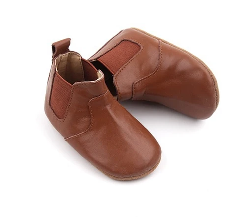 Wander: Ryder Boot - Acorn (Medium)