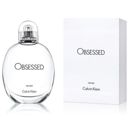 Calvin Klein: Obsessed Fragrance (EDT, 125ml)