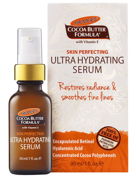 Palmers: Ultra Hydrating Serum (30ml)
