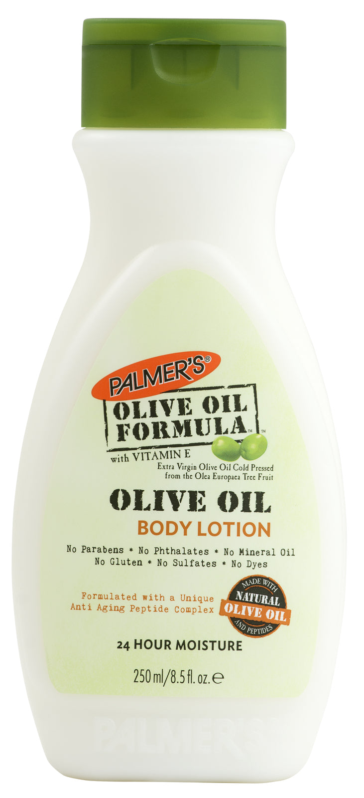 Palmers: Olive Oil Body Lotion (250ml)