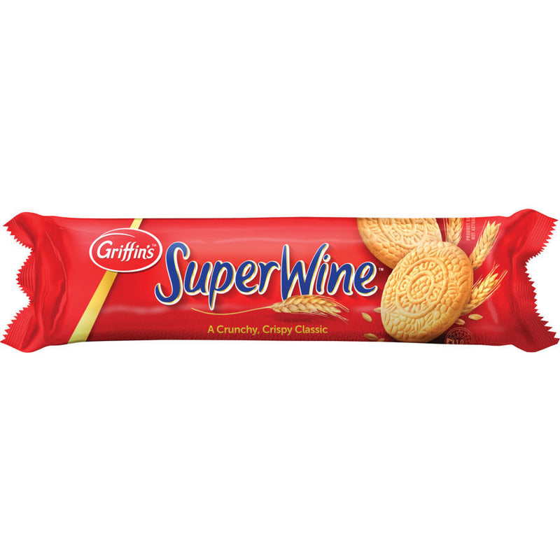 Griffin's Super Wine 250g (24 Pack)