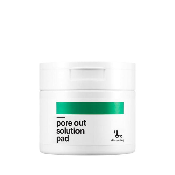 Bellamonster: Pore Out Solution Pad (70pc)
