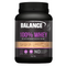 Balance 100% Whey Protein Powder - Cookies & Cream (2.4kg)