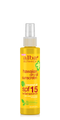 Alba Botanica: Coconut Dry Oil SPF 15 - Nourishing (133ml)