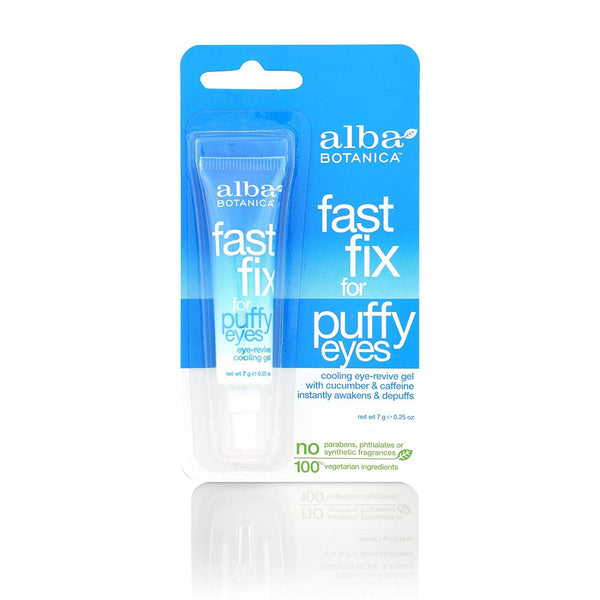 Alba Botanica: Fast Fix For Puffy Eyes (6x7gm)