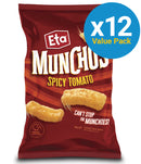 Munchos Spicy Tomato 100g (12 Pack)