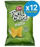 Eta Tortilla Chips Original 170g (12 Pack)