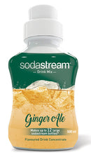 Soda Stream: Ginger Ale Syrup