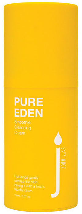 Skin Juice: Pure Eden Cream Cleanser