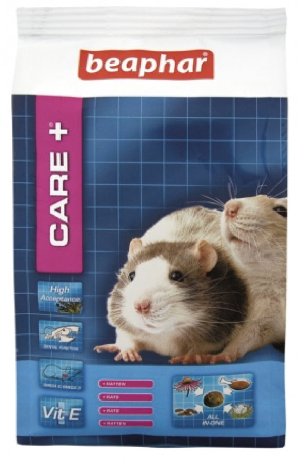 Beaphar Care+ Rat 250g