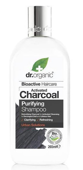 Dr. Organic - Charcoal Shampoo (265ml)