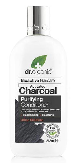 Dr. Organic - Charcoal Conditioner (265ml)